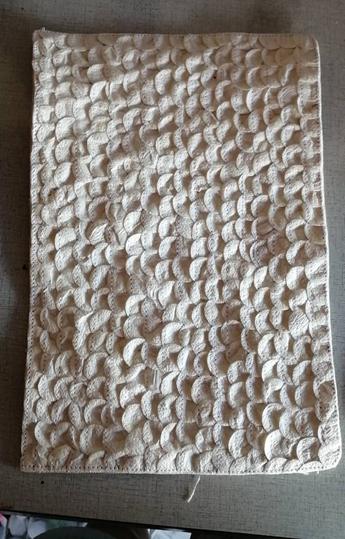 Cocoon Dish Mat